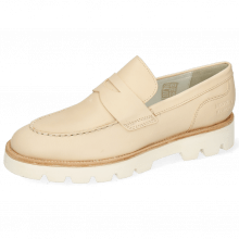 Loafers Jade 4  Flex Crust Beige