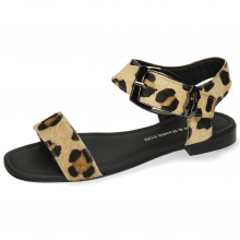 Sandals Nikita 7 Hairon Tanzania Off White Sword