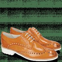Derby shoes Amelie 6 Tibet