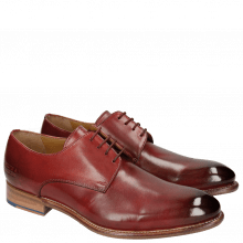 Derby shoes Lionel 3 Ruby