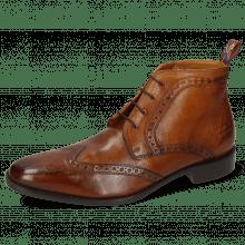 Ankle boots Jeff 7 Monza Wood Loop Peru