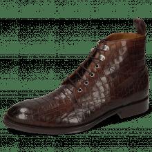Ankle boots Kane 24 Crock Mogano Ski Hook