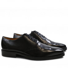 Oxford shoes Nicolas 1 Crust Black HRS