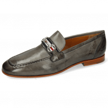 Loafers Clive 16 Imola Grigio Strap French
