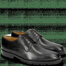 Derby shoes Emil 2 Remo Black Star