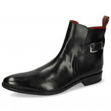 Ankle boots Toni 35 Black Loop Rupe
