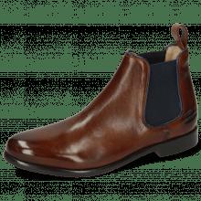 Ankle boots Selina 48 Imola Wood Binding Navy