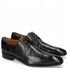 Derby shoes Xandel 1 Rio Black