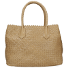 Handbags Kimberly 1 Woven Brume