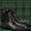 Ankle boots Rico 5 Rio Black Strap