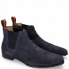 Ankle boots Viggo 1 Lima Night Blue