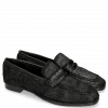 Loafers Liv 1 Hair On Breeze Argento