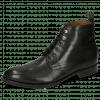Ankle boots Kane 24 Black Ski Hook Nickel