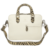 Handbags Vancouver Vegas White Hairon Zebra