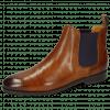 Ankle boots Susan 10 Wood Elastic Purple Flex
