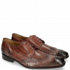 Derby shoes Clark 1 Crock Wine