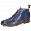 Ankle boots Selina 28 Vegas Perfo Navy
