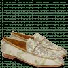 Loafers Scarlett 1 Textile Victoria Sand