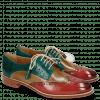 Derby shoes Betty 3 Fiesta Cashmere Onda