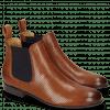 Ankle boots Xia 1 Rio Perfo Tan