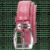Belts Larry 1 Crock Fuxia Sword Buckle
