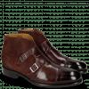 Ankle boots Patrick 11 Burgundy Lima