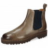 Ankle boots Dexter 2R Stone Elastic Ribbed Navy