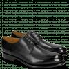Derby shoes Lionel 3 Black LS Grey