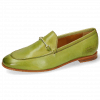Loafers Scarlett 22 Pisa Mid Green