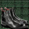 Ankle boots Toni 35 Black Hairon Tweed