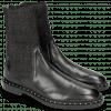 Boots Susan 69 Black Stefy