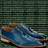 Oxford shoes Clark 2 Baby Brio Mid Blue