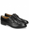 Derby shoes Jessy 6 Black HRS