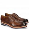 Derby shoes Tom 8 Dice Wood