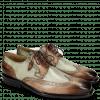 Derby shoes Marvin 13 Dark Brown Pine