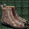 Ankle boots Susan 45 Crock Stone