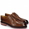 Derby shoes Patrick 13 Milano Wood