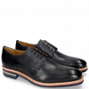 Derby shoes Tom 8 Dice Navy