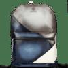 Backpacks Kyoto Vegas Morning Grey Navy White
