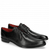 Derby shoes Toni 1 Forum Black