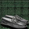Loafers Caroline 6 Black