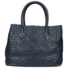 Handbags Kimberly 1 Woven Chine
