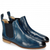 Ankle boots Susan 10 Baby Brio Mid Blue