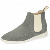 Ankle boots Adley 2 Oily Suede Perfo Grey Loop