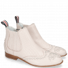 Ankle boots Sandy 4 Nappa Glove Salt Perfo Pink