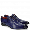 Derby shoes Toni 1 Forum Cobalt