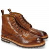 Ankle boots Matthew 7 Turtle Wood