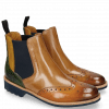 Ankle boots Selina 6 Mastic Make Up Ocra Harris