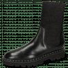 Boots Susan 69 Black Stefy Black Silver Lining