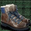Ankle boots Bonnie 10 Crock Stone Midnight Aspen